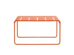table basse de terrasse