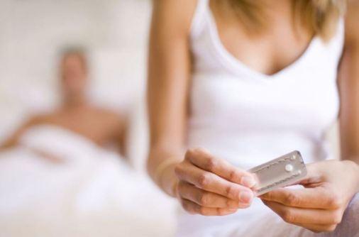 Birth Control Pills & STD Infection Rates