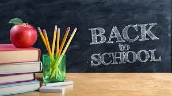back to school tb testing for teachers, students and volunteers
