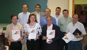 Pruebas Acceso Mayores Universidad Jaen 2010