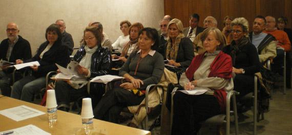 Universidad para Mayores UJI Castellon