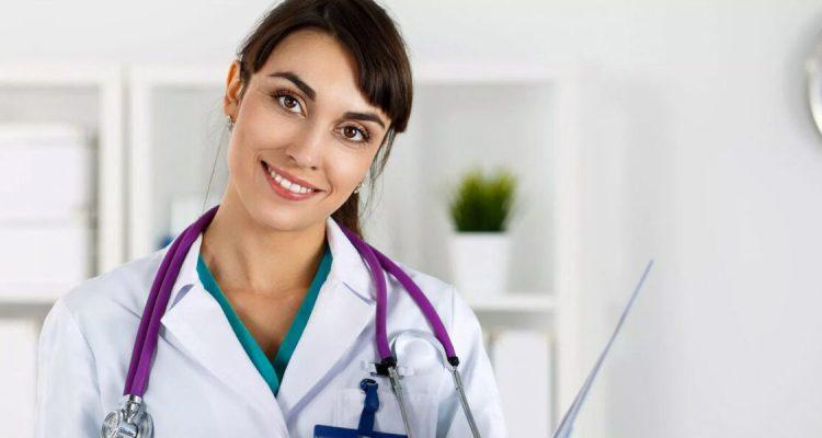 Médico en Rehabilitación