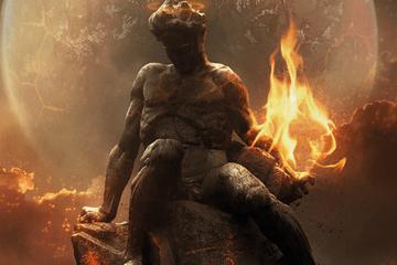 Hefesto. El dios del fuego de la antigua Grecia
