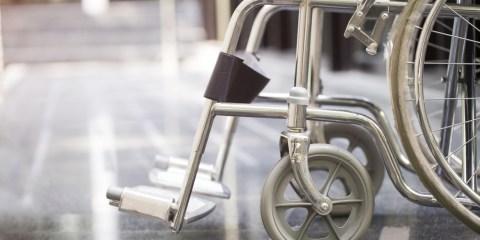 Políticas Públicas para Personas con discapacidad