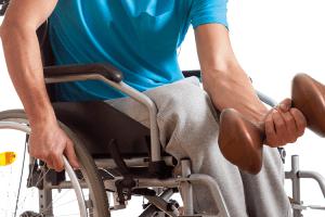 Poder para personas con discapacidad