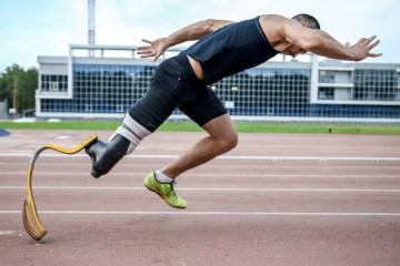 Juegos Paralimpicos ACCESOS