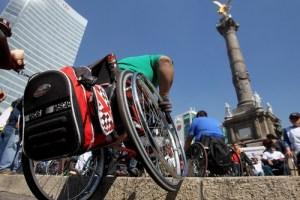 La Discapacidad en Números
