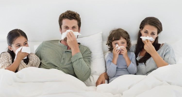 salud de tu familia