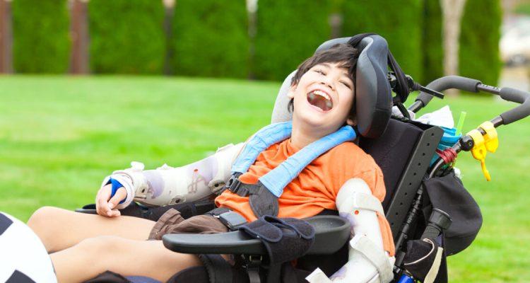 Parálisis Cerebral Infantil - Accesos