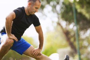 Correr un maratón