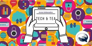 tech and tea project