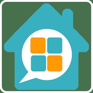 Logo du logiciel Pictocom