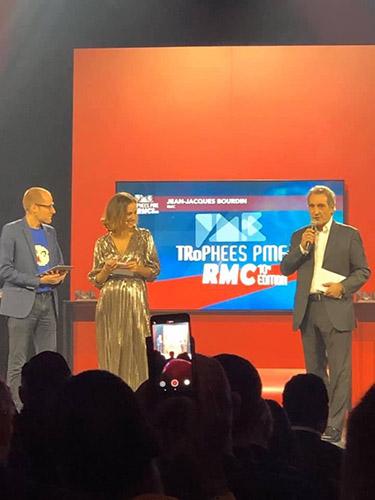 Trophées PME RMC 2020