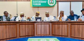 The Nigeria Governors Forum (NGF) will meet on Wednesday to discuss issues related to petrol subsidy and COVID-19 vaccines.