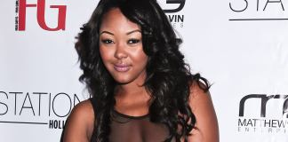 Gerren Taylor, a star of BET 's Baldwin Hills, passed away in the early hours of Sunday; she was only 30 years old.