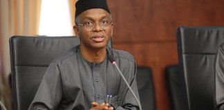 Kaduna State Government, Nasir El-Rufai, has once again spoken against the idea of zoning of political positions.