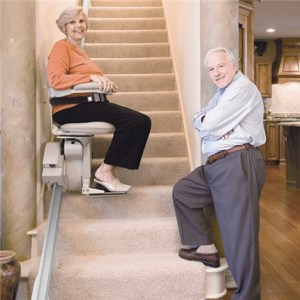 Oakville stair lifts - sales, rental, service