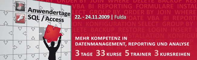 Anwendertage_SQL-Access