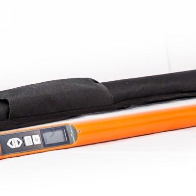 Sewerin Ft10 Metal Detector Access Detection