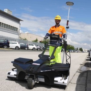 Stream C Multi-Array GPR