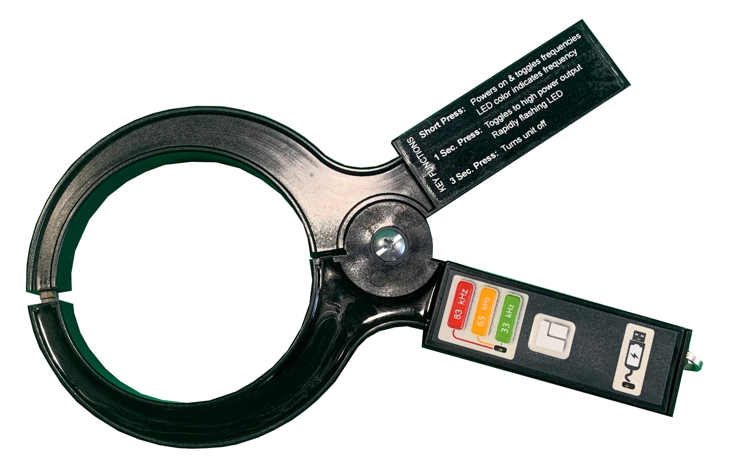 Rycom Clampmitter
