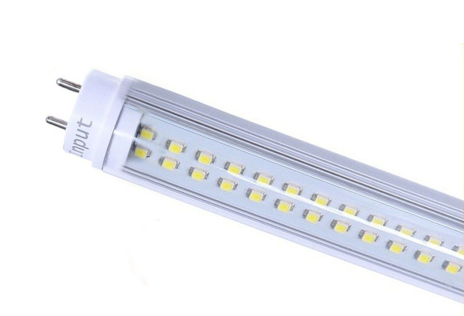 How To Rewire T12 Or T8 Fluorescent Fixtures For T8 Led Lamps
