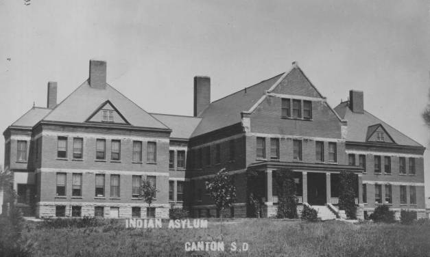 Canton Asylum, 1910, List of Patients