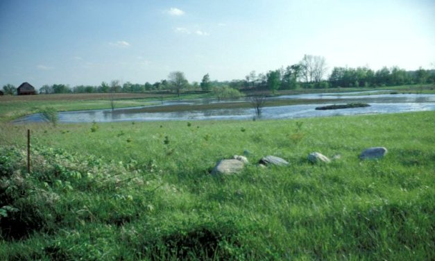 Indian Villages in the Eel River Valley