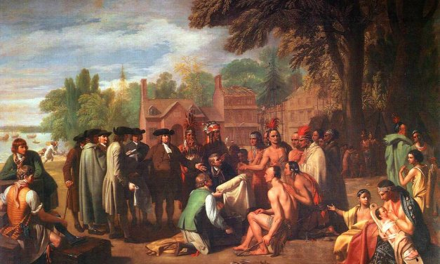 The Delaware Indians