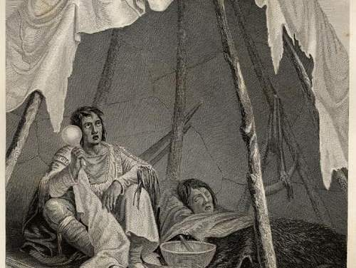 Medicine Man – North American Indians