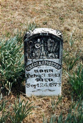 Union County Arkansas Cemeteries