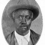 Rev. William Butler