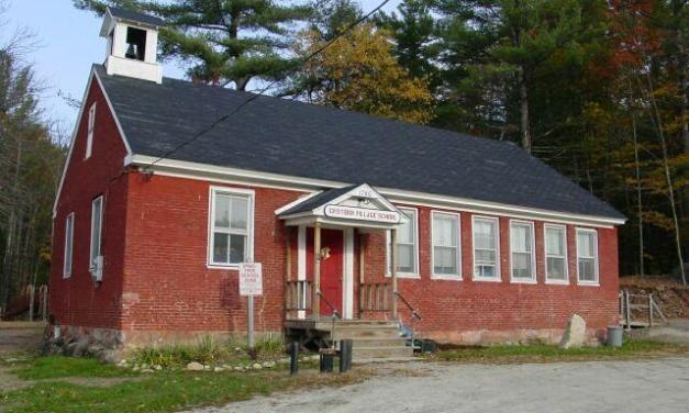 Croydon New Hampshire Genealogy