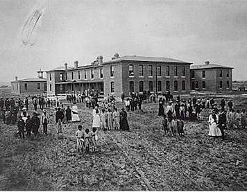 School after Remodeling