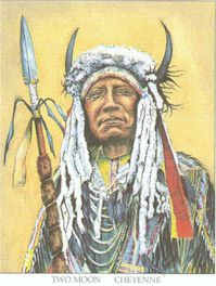 Cheyenne Indian Chiefs and Leaders - Access Genealogy