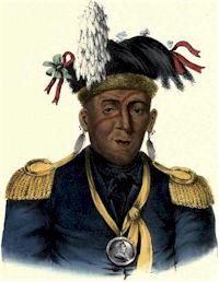 A Sketch of the Potawatomi