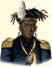 Wabaunsee A Pottawatimie Chief