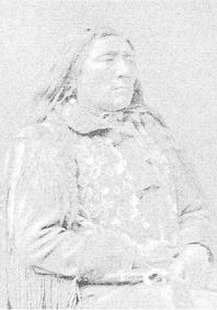 Two Belly, Crow Indian