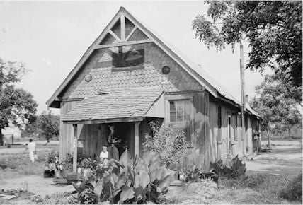 Choctaw Nation Schools in 1904