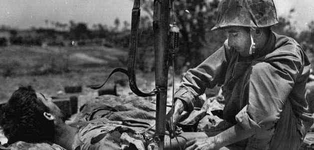 World War 2 Casualties – Navy, Marines, Coast Guard