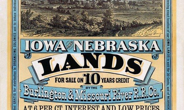 Harrison County Iowa Genealogy