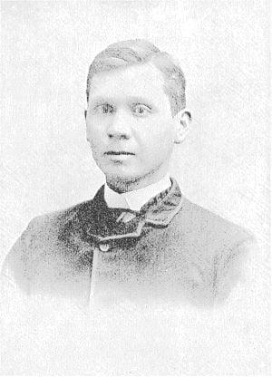 Grant Mountpleasant (Ne-no-kar-wa)
