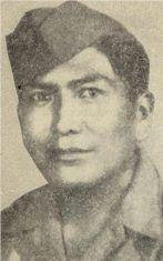 Adam Harney, Apache