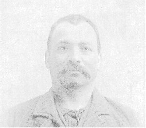 Peter Herring (Tier-a-nen-sa-no-ken), St. Regis