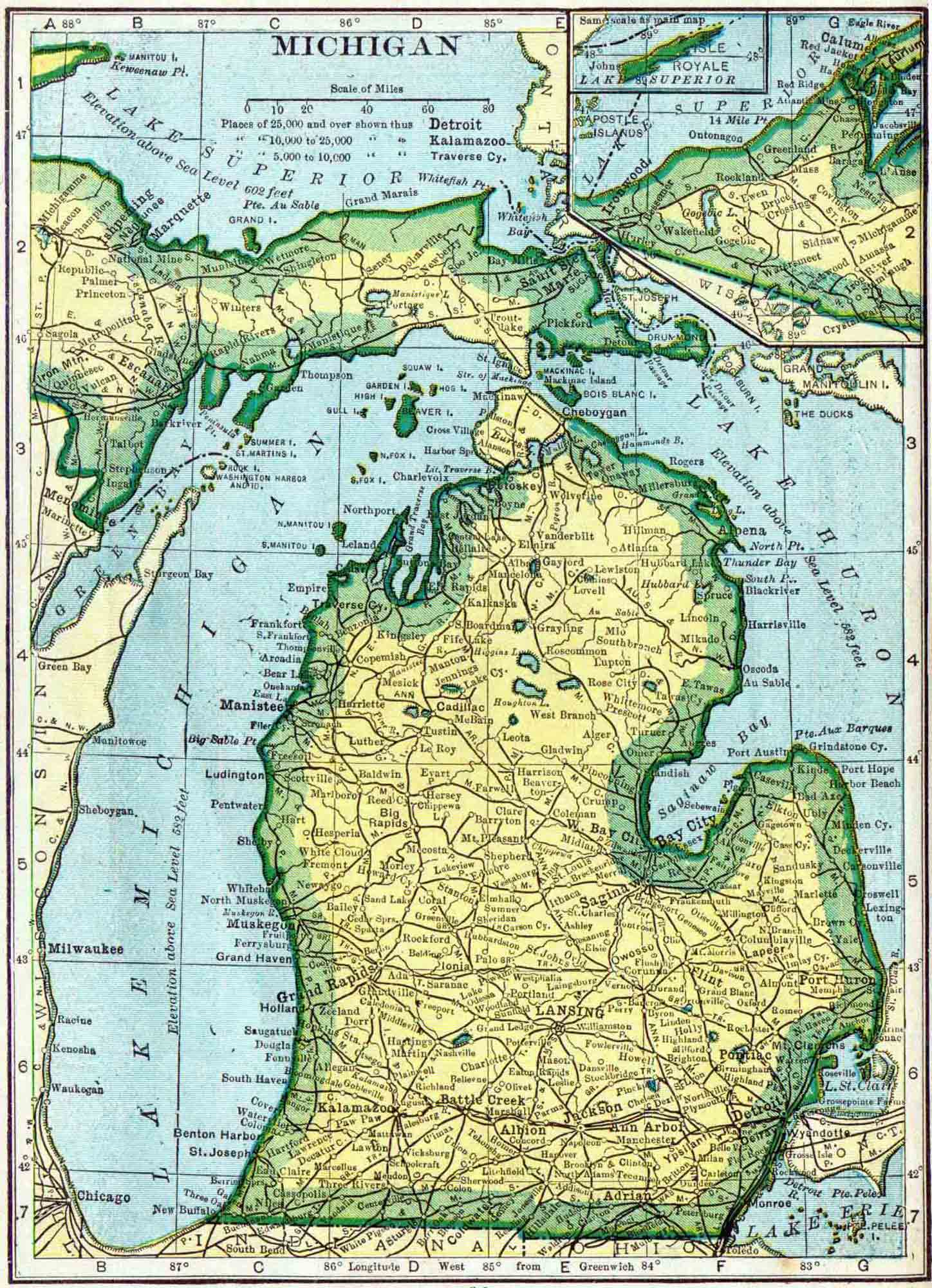 Michigan Genealogy Free Michigan Genealogy Access