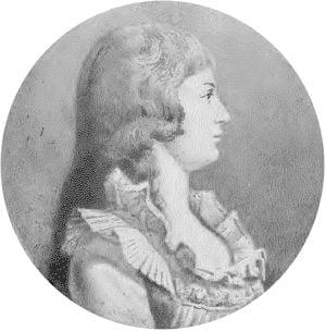 Theodosia Burr, Mrs. Joseph Alston