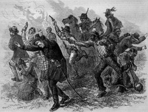 Murder of General Canby