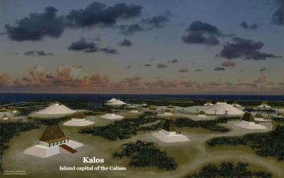 The Native American History of Florida's Lake Okeechobee Basin