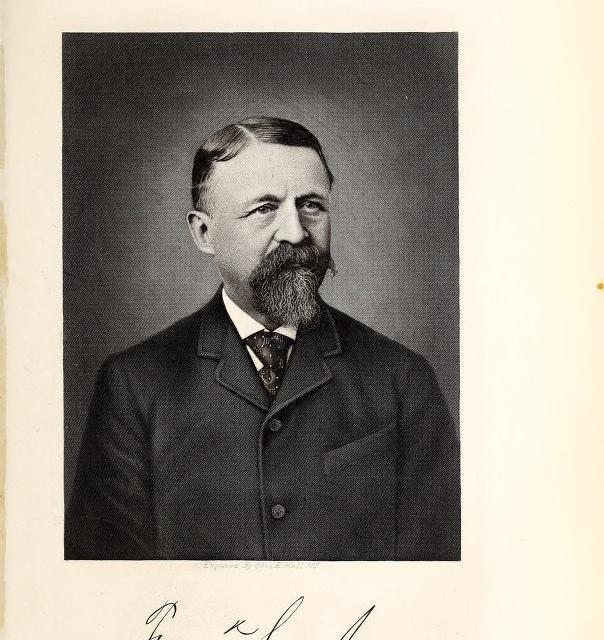 Descendants of John Ames of West Bridgewater MA