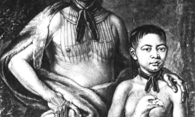 Introduction to the Migration Legend of the Creek People